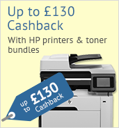 HP Cashback