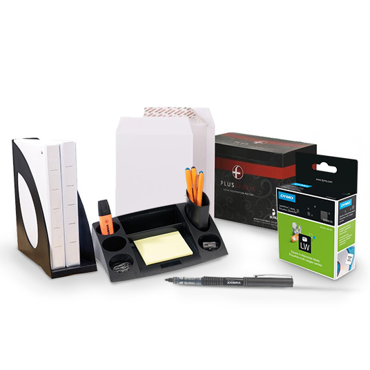 Buy 2 Get 1 FREE on selected Office Supplies